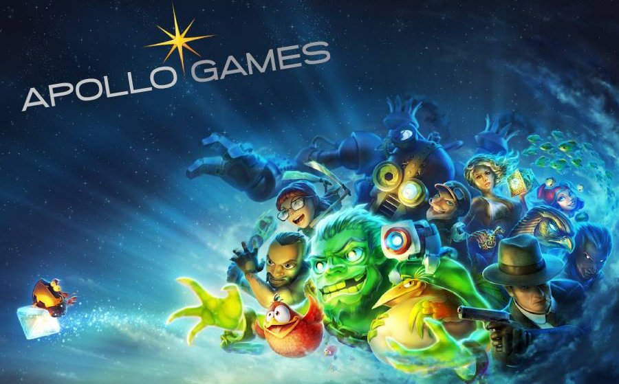 Apollo Games Online Casino