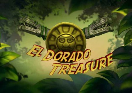 El Dorado Treasure